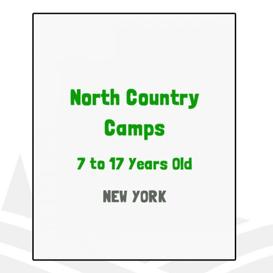 North Country Camps - NY