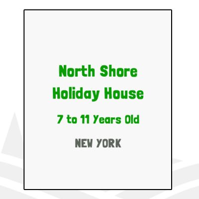 North Shore Holiday House - NY