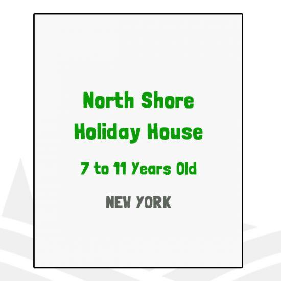 North Shore Holiday House - NY