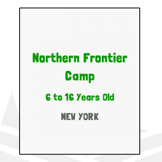 Northern Frontier Camp - NY