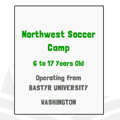 Northwest Soccer Camp - WA