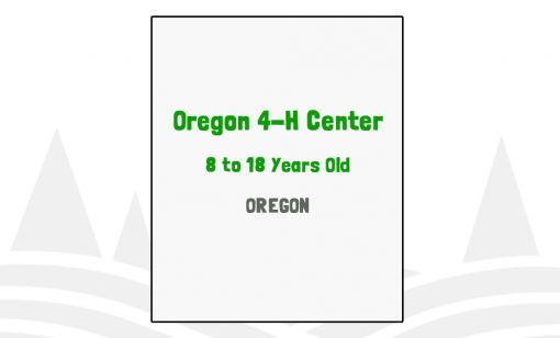 Oregon 4-H Center - OR