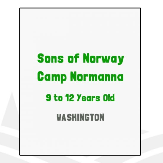 Sons of Norway Camp Normanna - WA