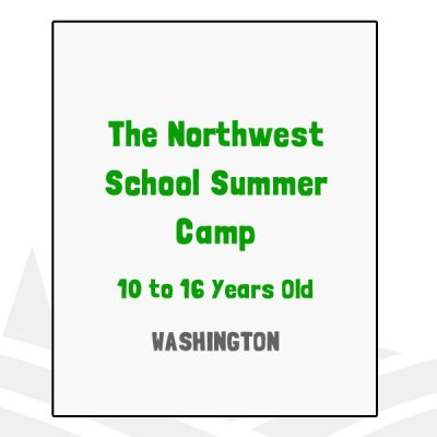 The Northwest School Summer Camp - WA