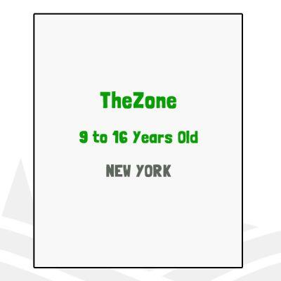 TheZone - NY