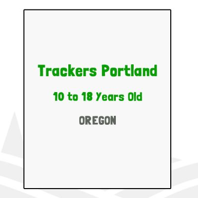 Trackers Portland - OR