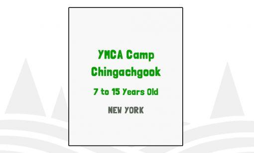 YMCA Camp Chingachgook - NY