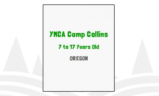 YMCA Camp Collins - OR