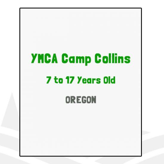 YMCA Camp Collins - OR