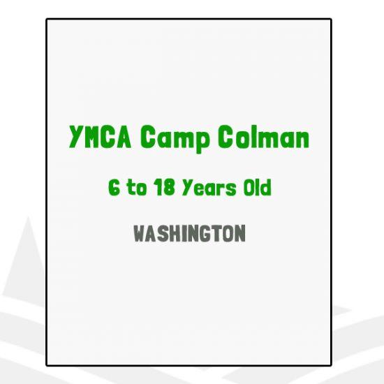 YMCA Camp Colman - WA