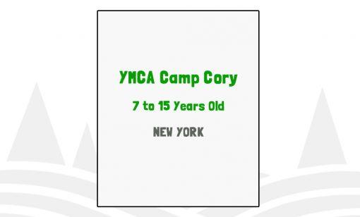 YMCA Camp Cory - NY