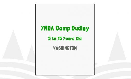 YMCA Camp Dudley - WA