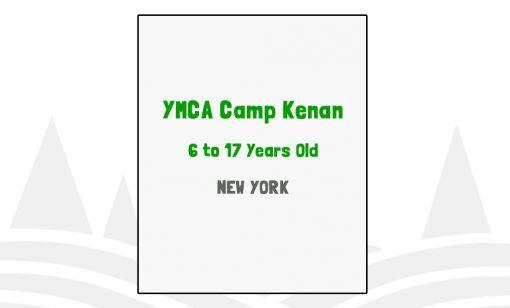 YMCA Camp Kenan - NY