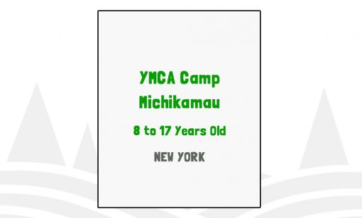 YMCA Camp Michikamau - NY