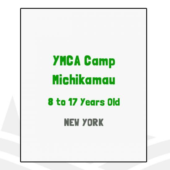 YMCA Camp Michikamau - NY