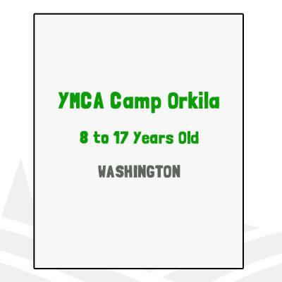 YMCA Camp Orkila - WA