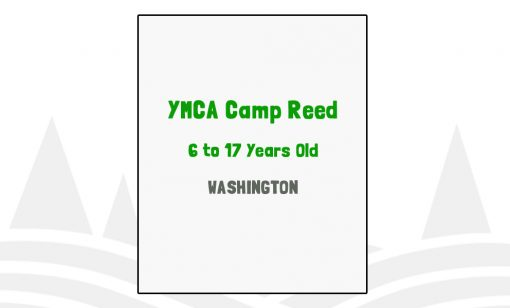 YMCA Camp Reed - WA