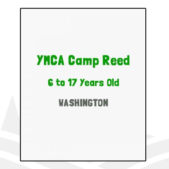 YMCA Camp Reed - WA