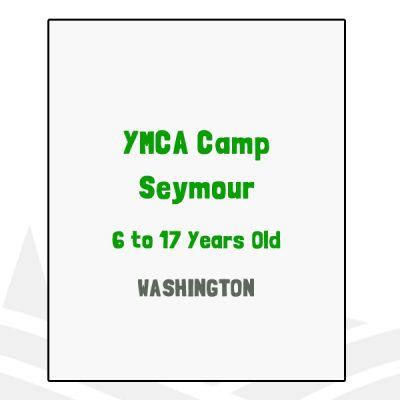 YMCA Camp Seymour - WA