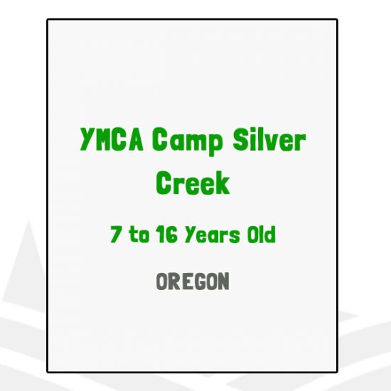 YMCA Camp Silver Creek - OR