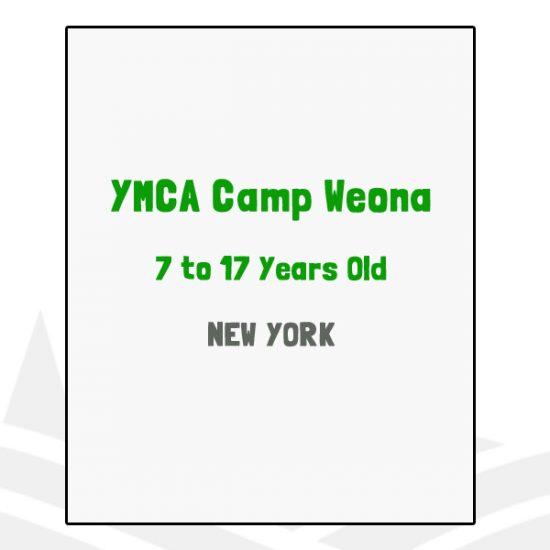 YMCA Camp Weona - NY