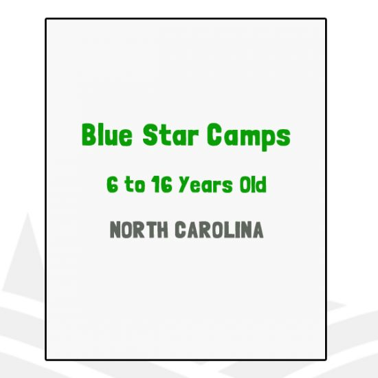 Blue Star Camps - NC
