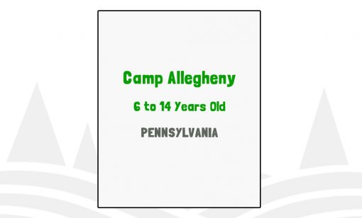 Camp Allegheny - PA