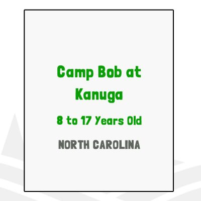 Camp Bob at Kanuga - NC