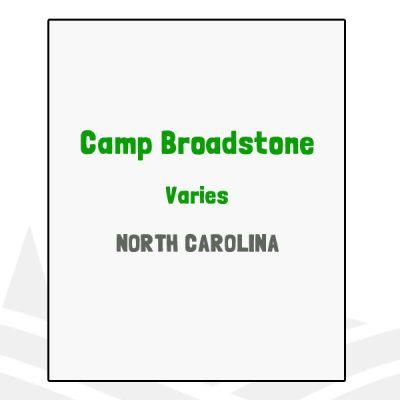 Camp Broadstone - NC