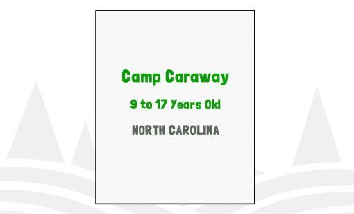 Camp Caraway - NC