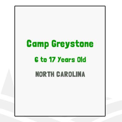 Camp Greystone - NC