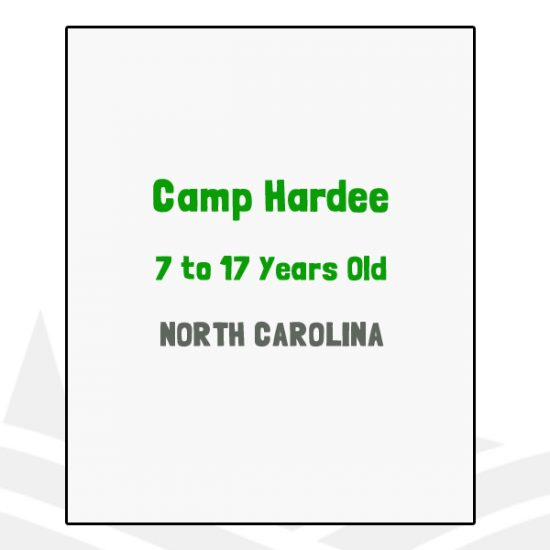 Camp Hardee - NC