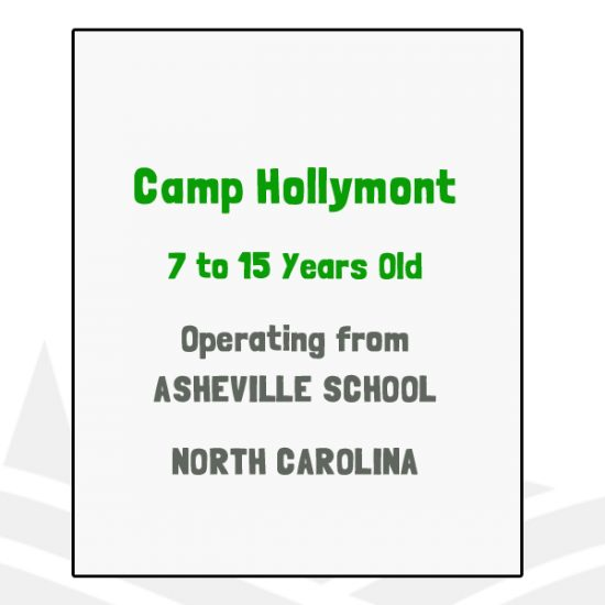 Camp Hollymont - NC