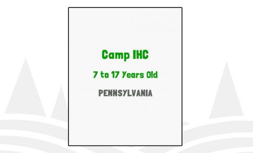 Camp IHC - PA