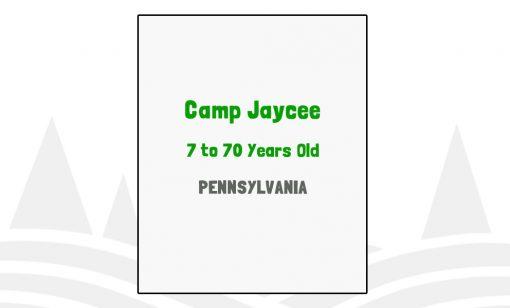 Camp Jaycee - PA