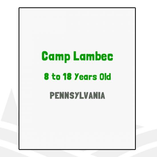 Camp Lambec - PA