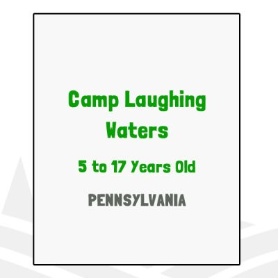 Camp Laughing Waters - PA