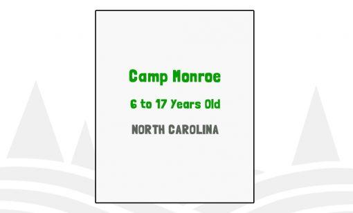 Camp Monroe - NC