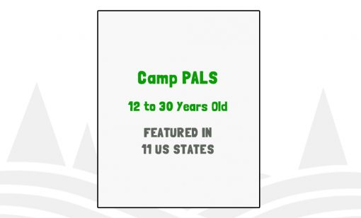 Camp PALS - Featured in 11 US States