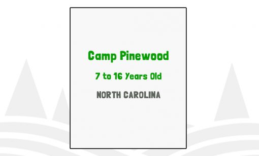 Camp Pinewood - NC