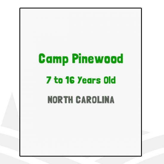 Camp Pinewood - NC