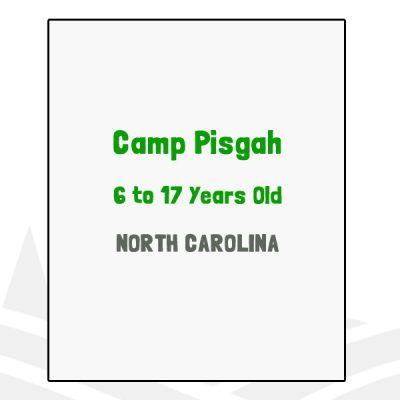 Camp Pisgah - NC