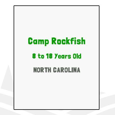 Camp Rockfish - NC