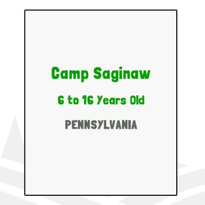 Camp Saginaw - PA