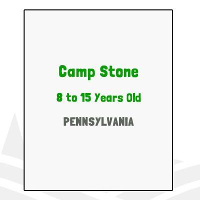 Camp Stone - PA