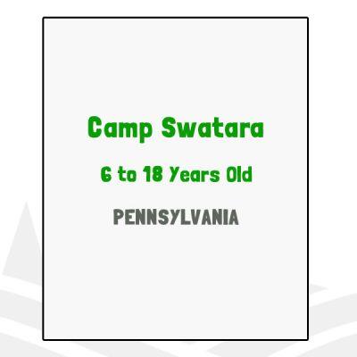 Camp Swatara - PA