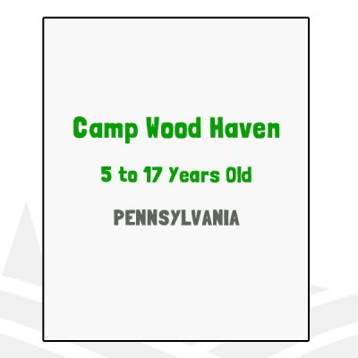 Camp Wood Haven - PA