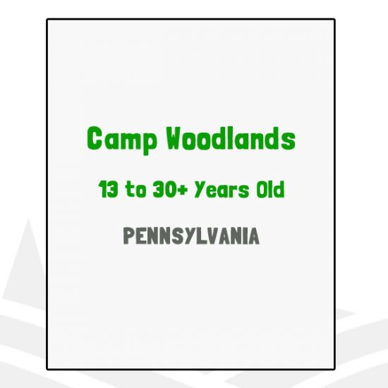 Camp Woodlands - PA