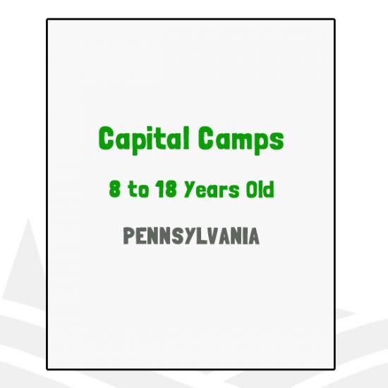 Capital Camps - PA