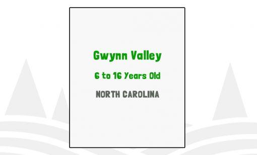 Gwynn Valley - NC